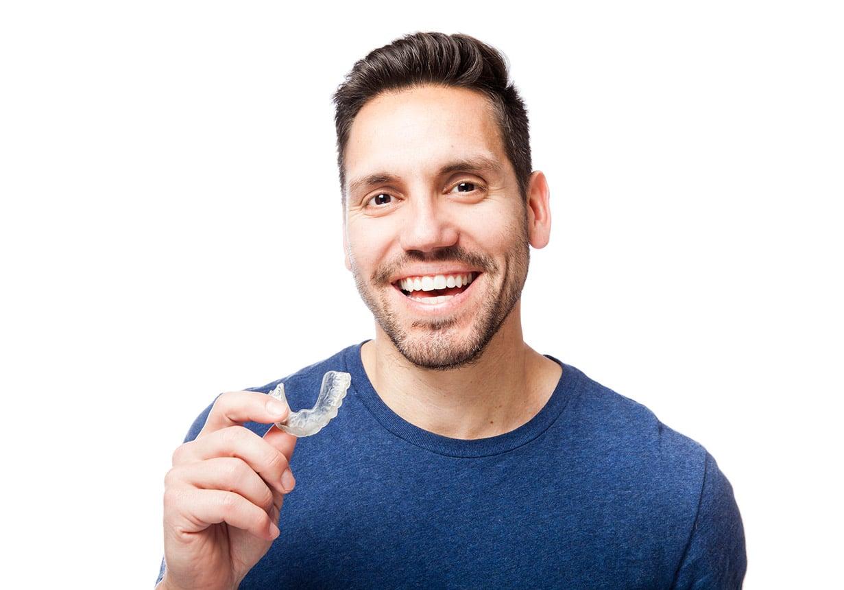 Invisalign Dentist Carrollton