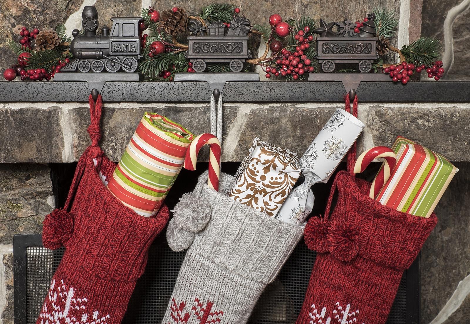 Ask Your Carrollton Dentist: Christmas Stocking Filler Ideas